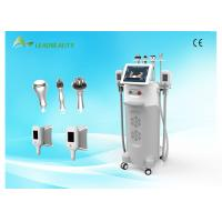 Wholesale salon use Cryolipolysis Slimming Machine skin rejuvenation with 5 handles from china suppliers