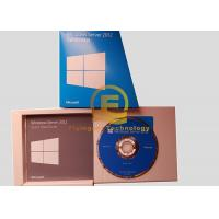 Wholesale Microsoft Windows Server 2012 Standard R2 x 64- Bit OEM 2 CPU 2 VM / 5 CALS from china suppliers