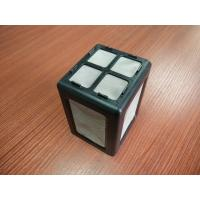 Quality Square Stainless Steel Filter Mesh With Injection Molding Inserts Production for sale