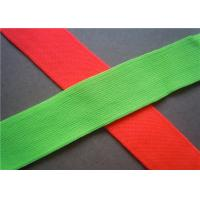 Wholesale 4 Cm Wide Woven Jacquard Ribbon Trim / Personalised Woven Ribbon from china suppliers
