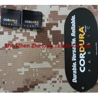 Wholesale INVISTA CORDURA wear-resistant quick dry fabric from china suppliers