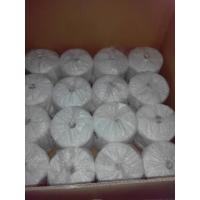 Quality 100% Virgin Material pp Filler Yarn / twisted PP Cable filler yarn for sale