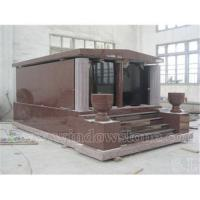Wholesale Granite Mausoleum from china suppliers