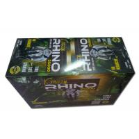Wholesale Krazzy RHINO 25000 Male Performance Pill, Herbal sex pills for men from china suppliers