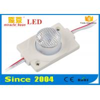 Wholesale Single Color Sign Board PC Smd Led Module  4000-20000K 125 Beam Angle from china suppliers
