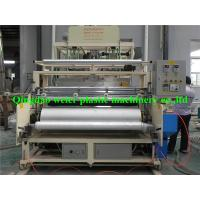 Wholesale High Speed Three / Five Layer Plastic Film Making Machine With PLC System Control from china suppliers