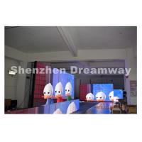 Quality Nationstar SMD2727 LED Advertising Display 7000 nits CB CE UL Standard for sale