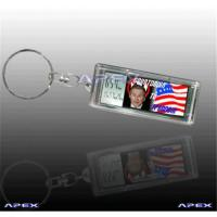 Wholesale Solar Key Chain AK016 (countdown clock) from china suppliers