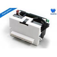 Wholesale Small Fast Speed All In One Kiosk Receipt Printer 58mm For Self-Service Terminals from china suppliers