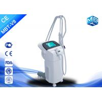 Wholesale Infrared Laser Massage Vacuum Cavitation Slimming Machine Body Sculpt Equipment from china suppliers