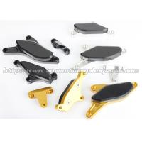 Wholesale Mix Color Motorcycle Engine Sliders / Motorcycle Crash Protectors from china suppliers