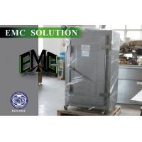 Wholesale Small And Medium RF Shielded Enclosure Shielding Cage For Telephone / Air Conditioning Test from china suppliers