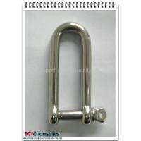 Wholesale long dee shackle long type from china suppliers