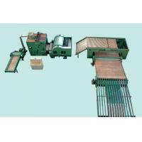 Wholesale High Efficient Mattress Production Machines Non Woven Fabric Machine from china suppliers