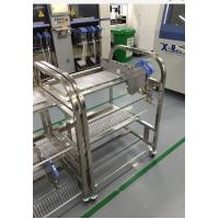 SMT feeder cart,fuji machine feeder cart ,feeder storage cart