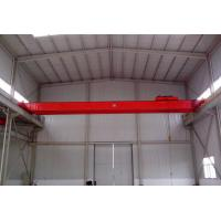 Wholesale Ground / Room Controlling 5 ton LH Model Electric Hoist Bridge Crane With ISO from china suppliers