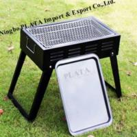 Wholesale Folding Portable Steel Charcoal Bbq Grills from china suppliers