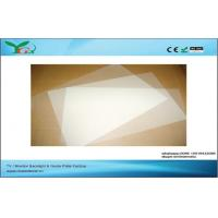 Wholesale 0.155mm 15.6 inch Upper / Lower Prism Sheet / Film Use Monitor / Laptop from china suppliers