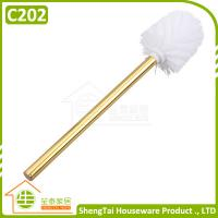 Wholesale Stainless Steel Disposable Bathroom Toilet Brush Wholesale from china suppliers