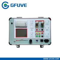 Wholesale HIGH PRECISION CURRENT TRANSFORMER TESTER from china suppliers