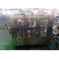 Wholesale 3 in 1 Water Filling Machine from china suppliers