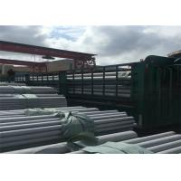 Wholesale 304 316 316L Flexible Stainless Steel Pipe , Stainless Steel Seamless Tube from china suppliers