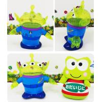 Wholesale Two color pringting custom inflatable toys for kids , frog inflatable novelty toys from china suppliers