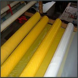 150T (380mesh) polyester silk screen printing mesh hot sales