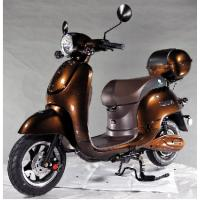 Wholesale electric motorcycle EM37 from china suppliers