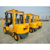 Wholesale ATF CPCD30 diesel forklift trucks automatic transmission with key switch from china suppliers