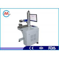 Wholesale OEM Easily Operating Metal Laser marking  Machine 1064 nm With AutoCAD from china suppliers