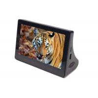 Wholesale Dual Core 7 Inch Touch Panel , Touch Screen Based Ordering System For Restaurants from china suppliers