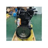 Quality Water Cooled 6 Cylinder Cummins 6ct 8.3 Diesel Engine 6cta8.3-C230 For Construction Machine for sale