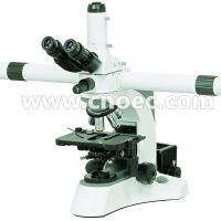 Wholesale Educational Multi View Microscope Achromatic Microscopes CE A17.1026-C from china suppliers