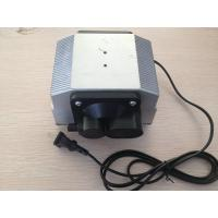 Wholesale Low Pressure Linear Dual Diaphragm Air Pump For Fish Tank 120SCFH 4.5PSI from china suppliers