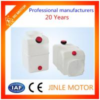 Wholesale Durable Iron Lightweight Hydraulic Oil Reservoir Tank 3.5L - 50L Square from china suppliers