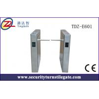 Wholesale Automatic Barrier Gate Arms Subway Turnstile with CE Approval from china suppliers