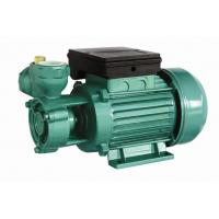 Wholesale KF Series Electric Peripheral Self Priming Water Pump Single Phase 0.3KW / 0.4HP from china suppliers