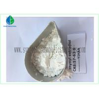 Wholesale Anabolic Bodybuilding Estrogen Steroid Ethinylestradiol Pharmaceutical Grade CAS 57-63-6 from china suppliers