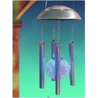 Wholesale Solar windchime bell light from china suppliers