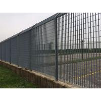 Wholesale galvanized steel grating fencing from china suppliers