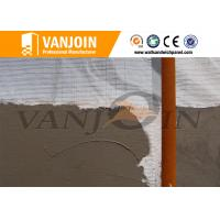 Wholesale Customized Heat Insulating Mortar For Interior Wall And Exterior Wall from china suppliers