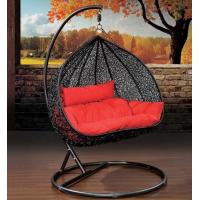Wholesale Out door Furniture hanging swing chair /rattan swing chair from china suppliers