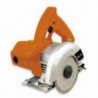 Wholesale Marble Cutter, Double Insulated and Auto Stop Brushes, Suitable for Cutting Ceramic/Slate/Porcelain from china suppliers