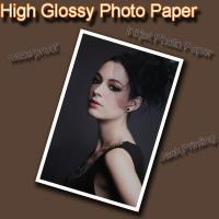 Quality 230gsm Inkjet Glossy Photo Paper for sale