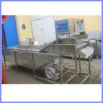 Wholesale fish shrimp cleaning machine , shrimp washing machine from china suppliers