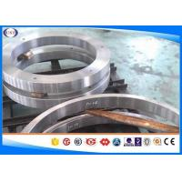 Wholesale h13 steel price hot forged rings from china suppliers