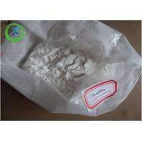 Wholesale White powder Stanolone , Nandrolone steroids Stanolone CAS 521-18-6 from china suppliers