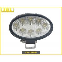 Wholesale Brightest 24W Epistar Led Work Light Off Road Lighting For Trucks from china suppliers