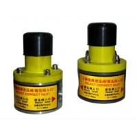 Wholesale Hydraulic Back Pressure Valve ,  Pressure Relief Valve Stainless Steel from china suppliers